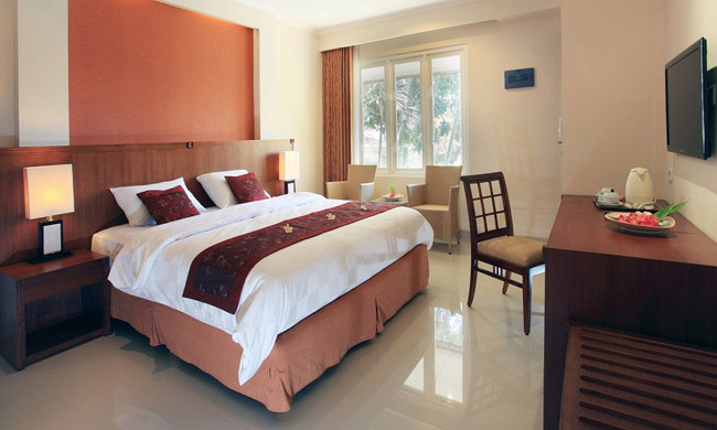 Cozy Accommodation In The Heart of Kuta Legian