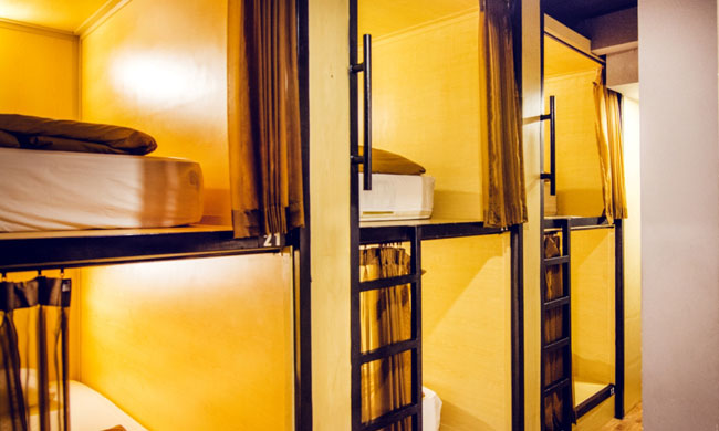 Stay With Us In One Of Our Newly Renovated Rooms